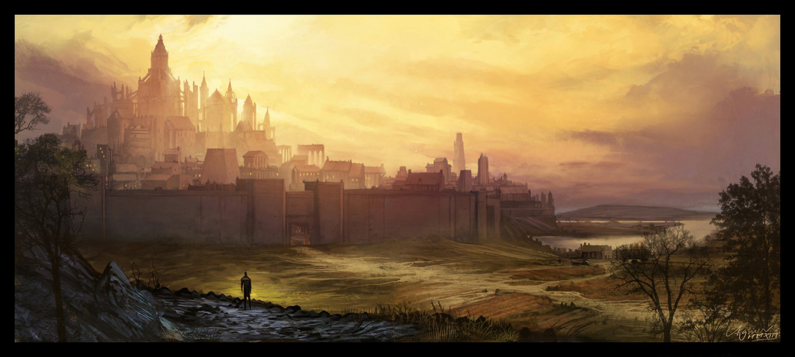 Elves and the Elven Nations in Forgotten Realms - The