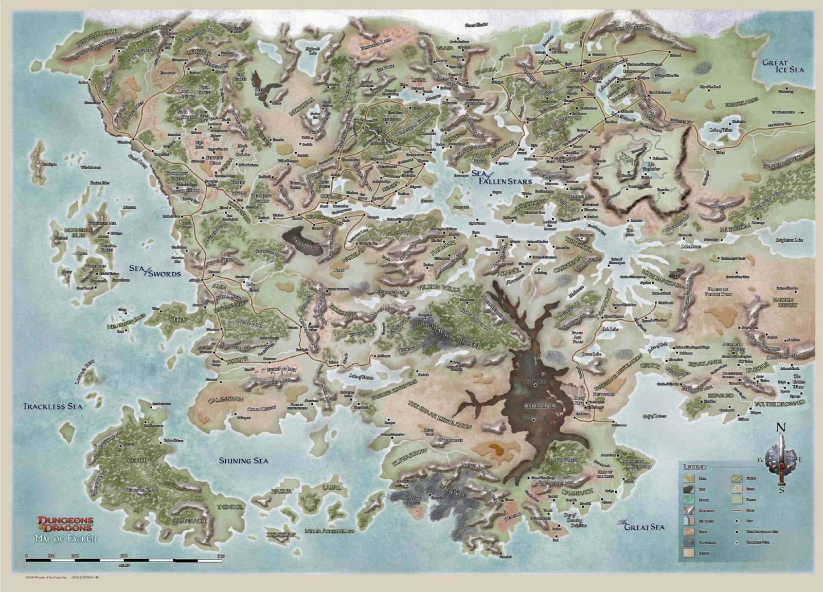 Sildar Hallwinter Character in The Forgotten Realms | World