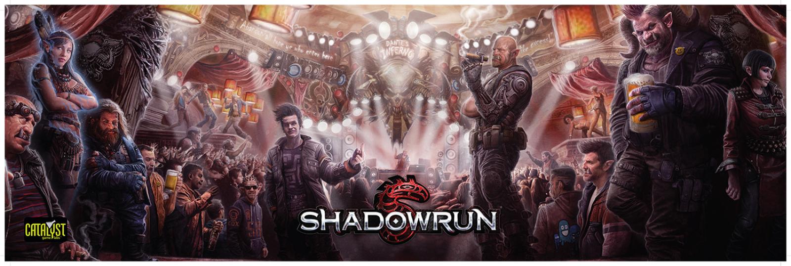 Shadowrun 2075 Homepage World Anvil