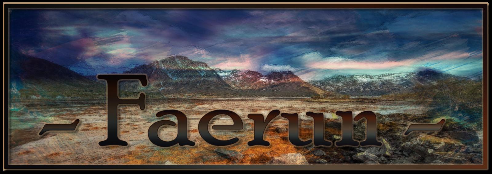 Forgotten Realms Homepage | World Anvil