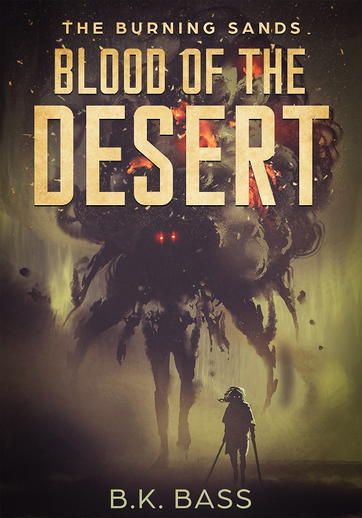 Blood of the Desert