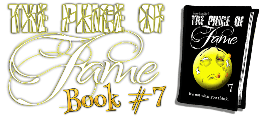 Book 7, Price of Fame