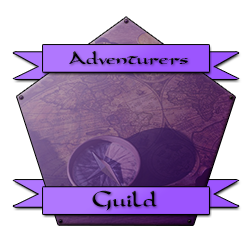 Adventurers Guild Patron Tier (25$)