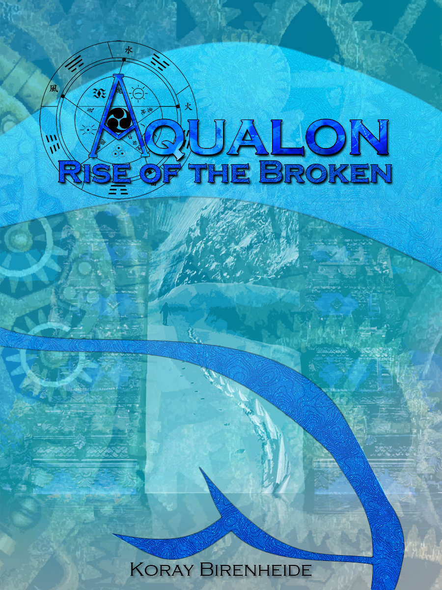 Aqualon, Rise of the Broken Cover