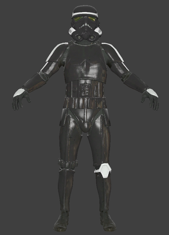 Nova Troopers Sentinel Company Armor World Anvil