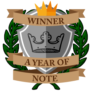 badge-challenge-year-of-note-winner.png