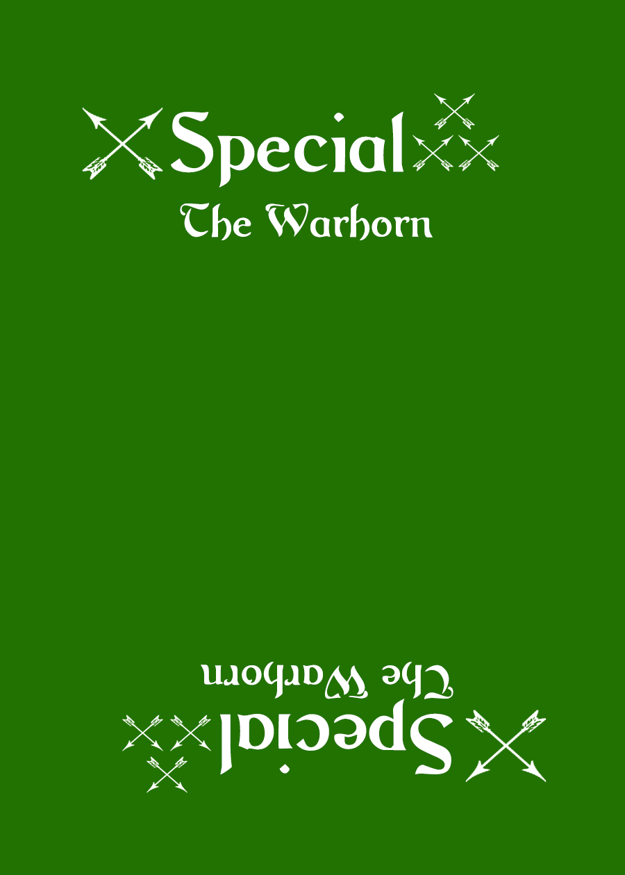Special of Arrows, the Warhorn Blows Green.jpg