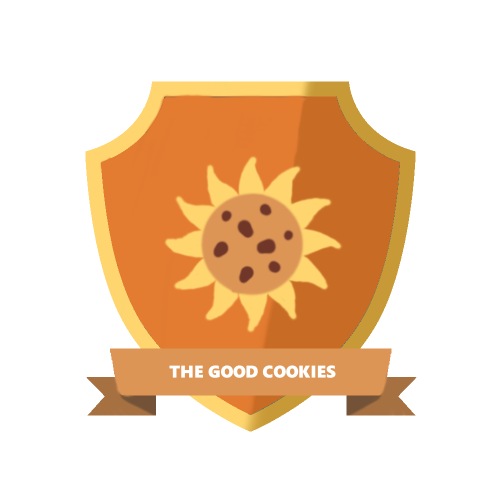 The Good Cookies Lodge