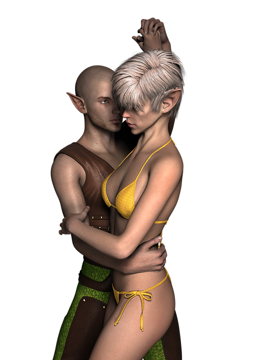 elf-couple-dance-love-romance-female-male-3d.png