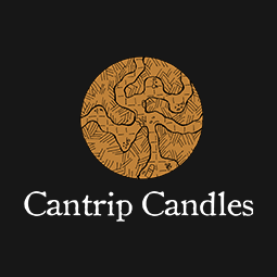 Cantrip Candles