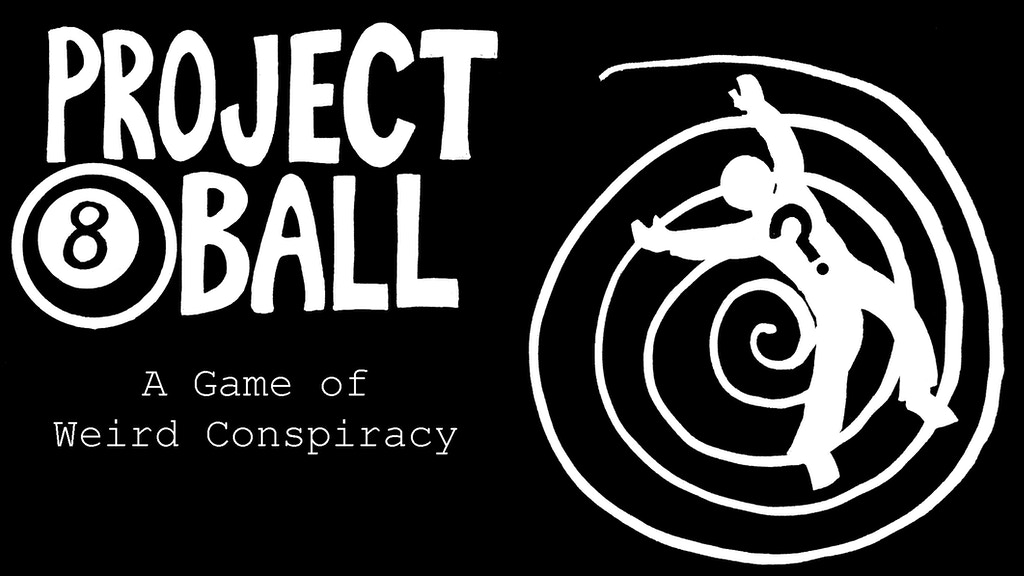Support Project 8Ball!