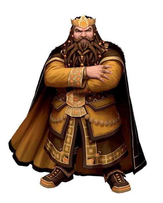 dwarves species in drezia world anvil
