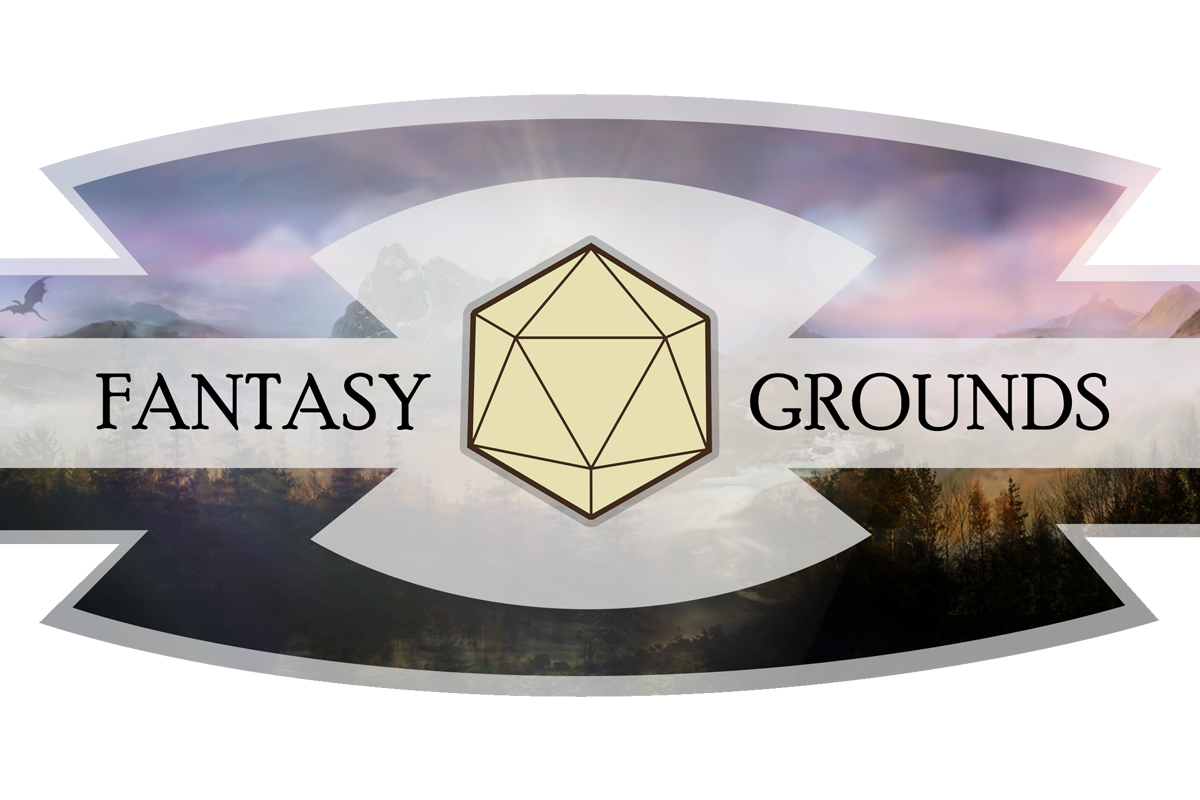 Fantasy Grounds New