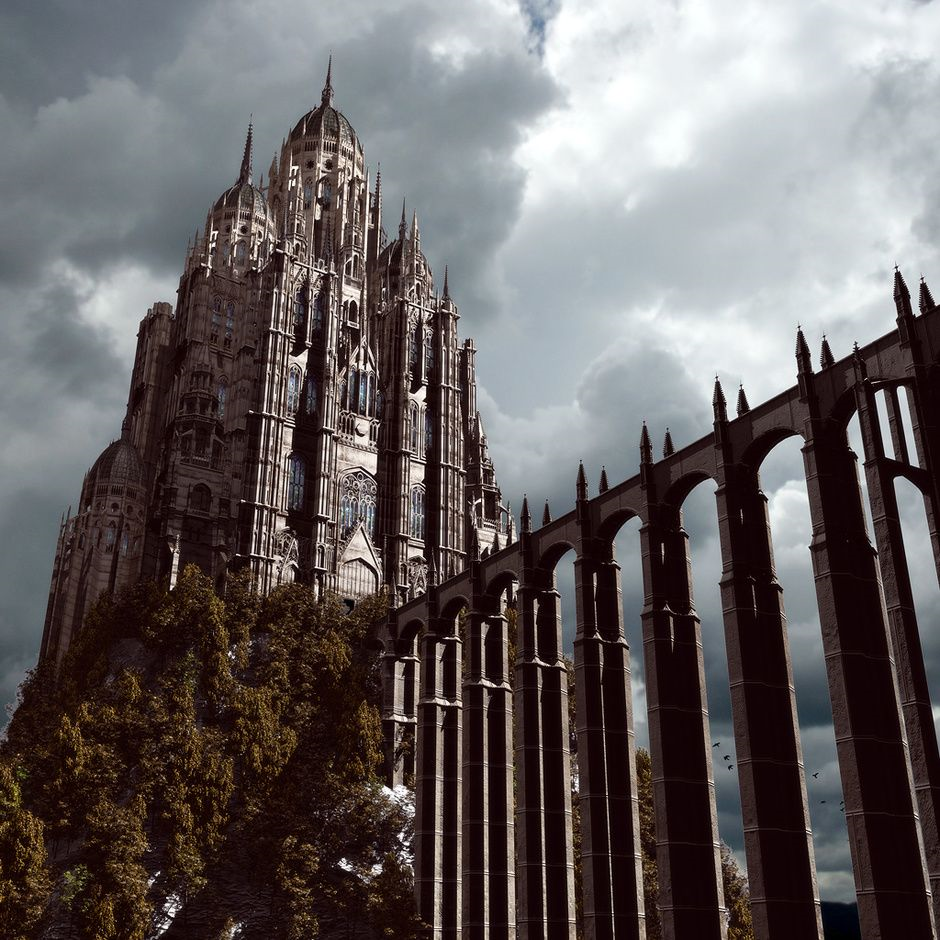 Cathedral of Our Eternal Protector