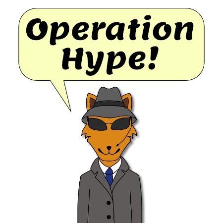 Operation Hype