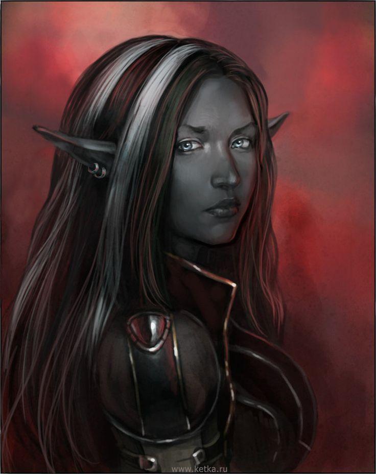 Tatiana | World Anvil