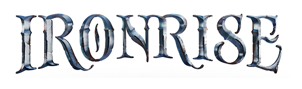 Ironrise Logo