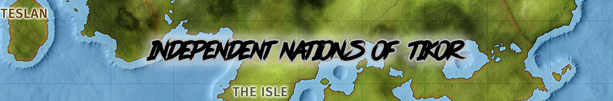 independent factions banner