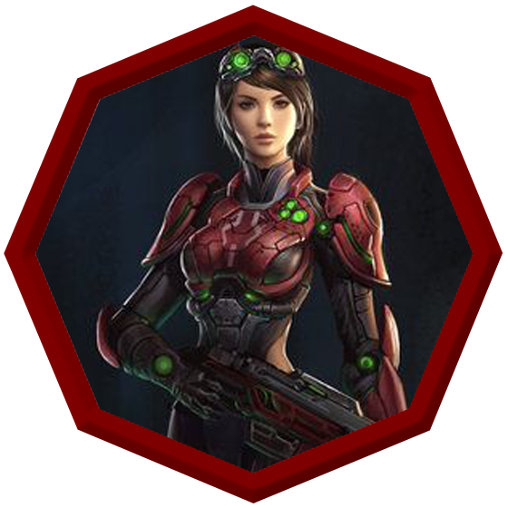 Crimson Bounty Hunter Female.png