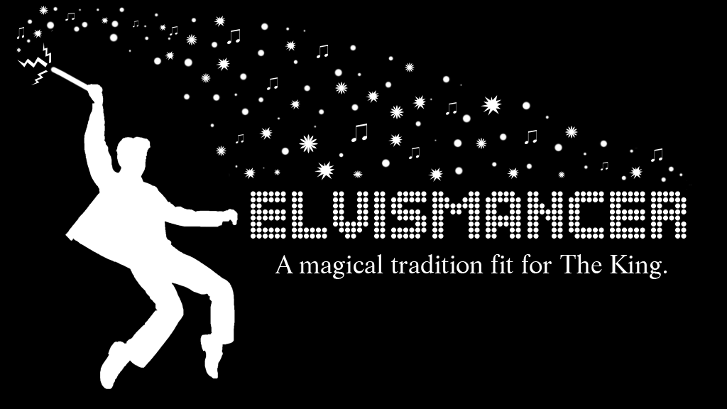 Support Elvismancer!