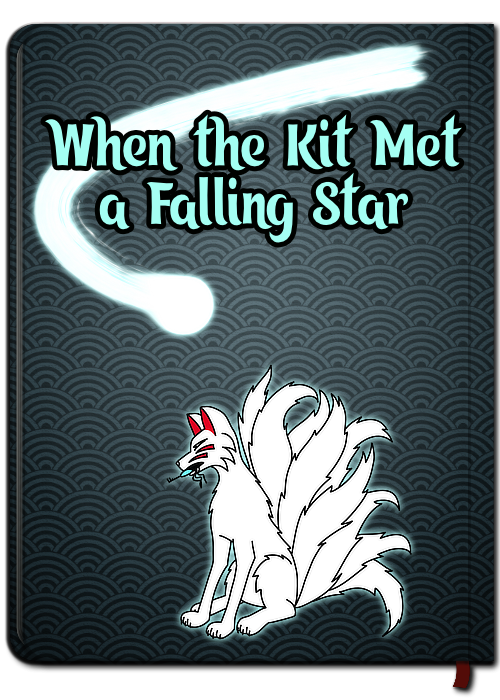 When the kit met a falling star