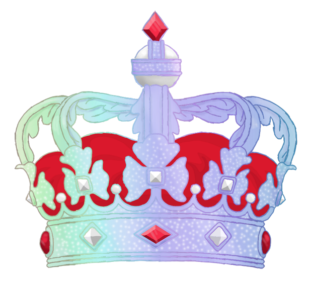crown color