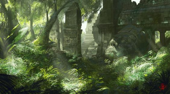 Old reminicience jungle ruins.jpg