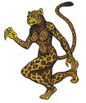 Tabaxi Species in Toril (DS) | World Anvil