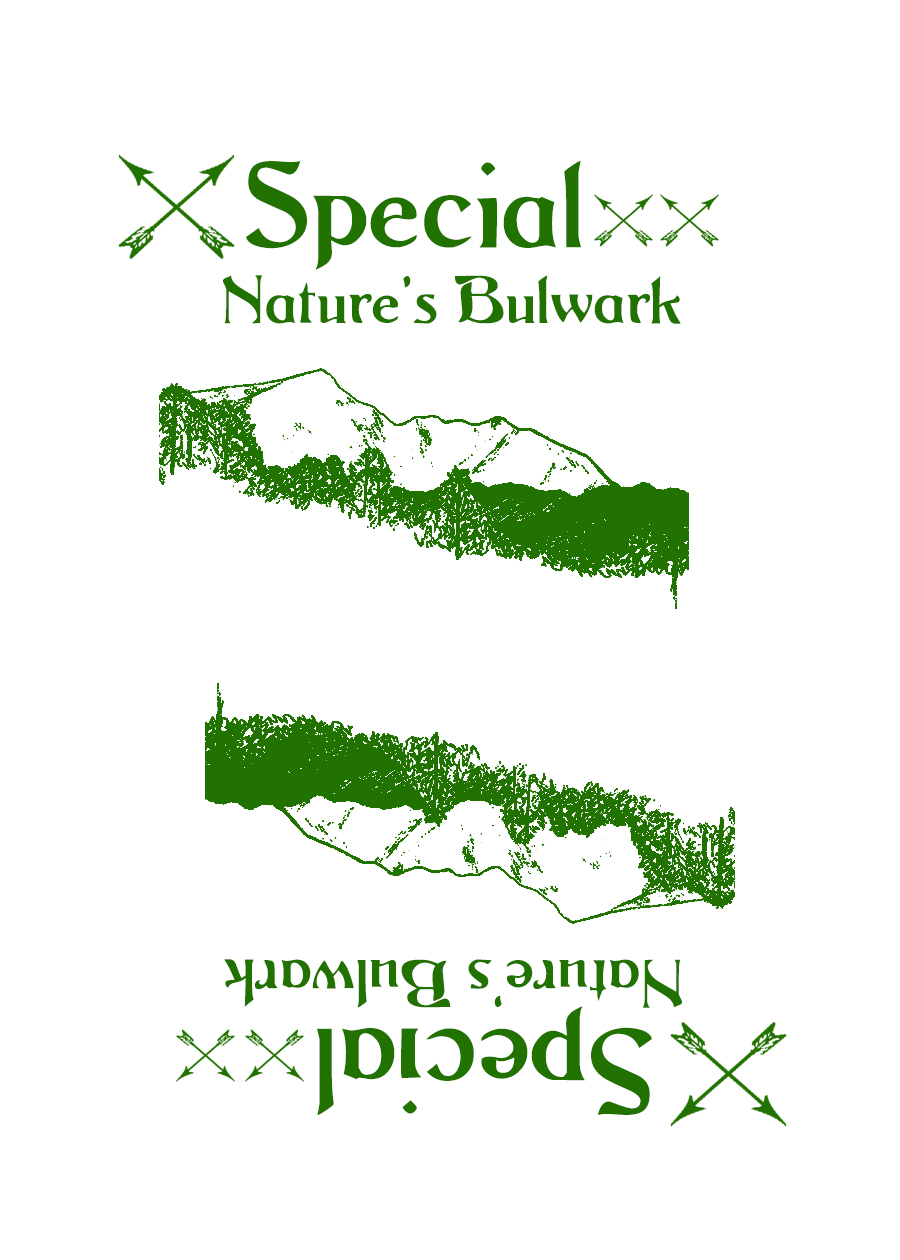 Special of Arrows, Nature's Bulwark.jpg