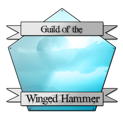 Winged Hammer Guild Patron Tier (15$)