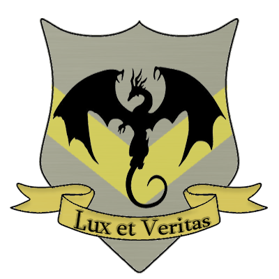 City of Aletheia Heraldry