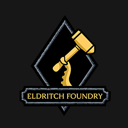 Eldritch Foundry