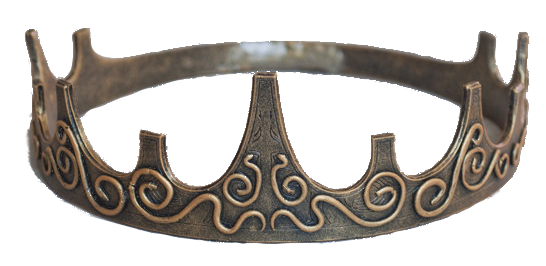 The Brass Crown