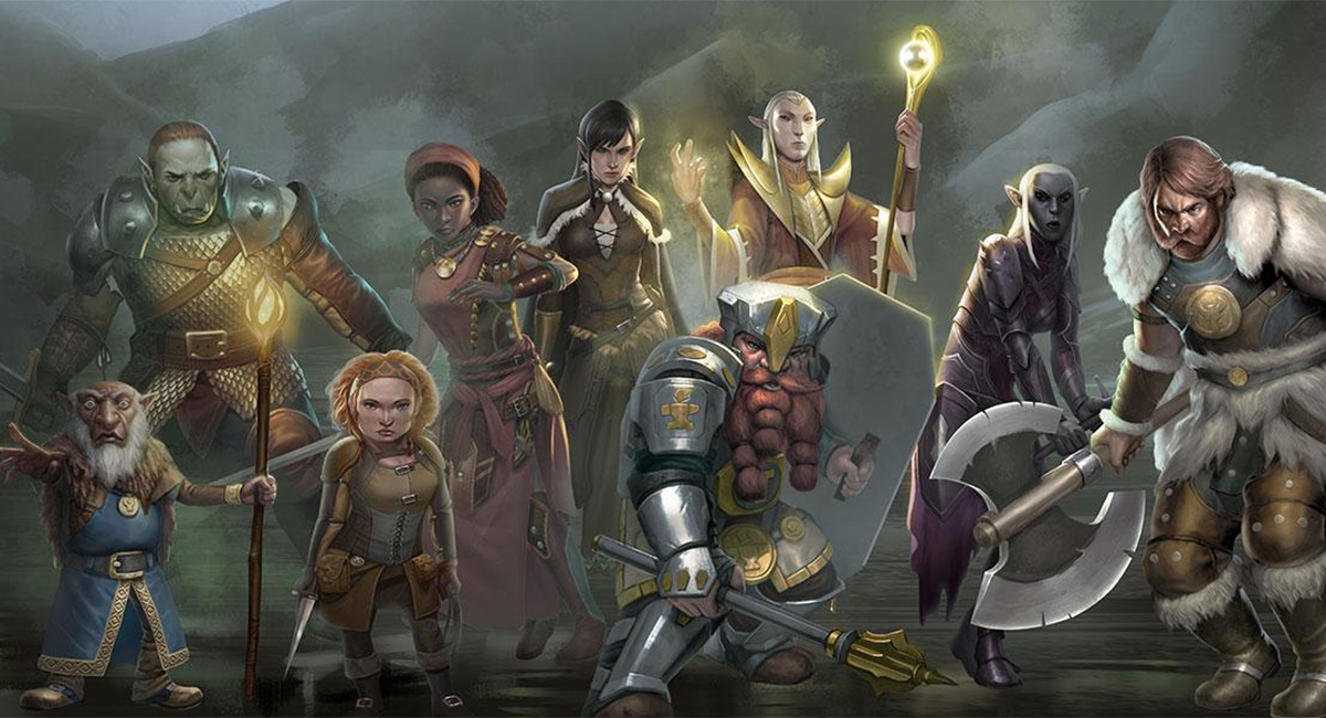the great list of dungeons amp dragons 5e adventures - 970×545