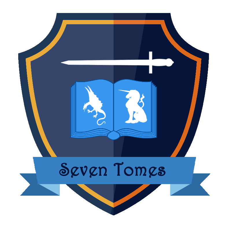 The Seven Tomes